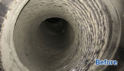 Oxnard, CA Air Duct Cleaning Service