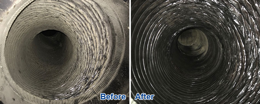 Home & Commercial Air Ducts Clean, Repair