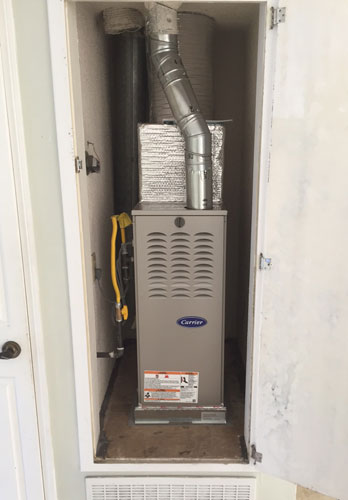 Best Reliable Gas Furnace