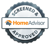 Home Advisor Approved HVAC Services