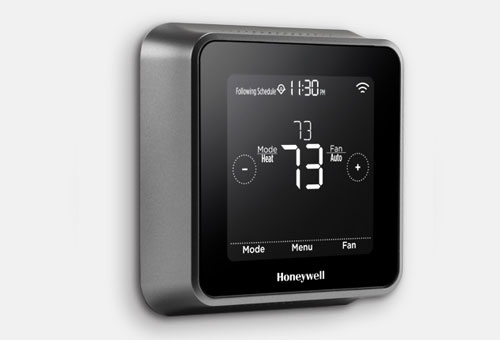 Programmable/Non-Programmable Thermostat